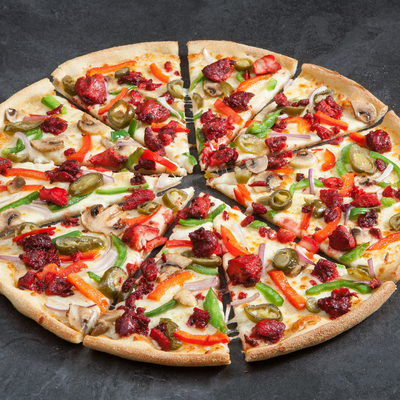 Pizza Time Carry Out Special - Large