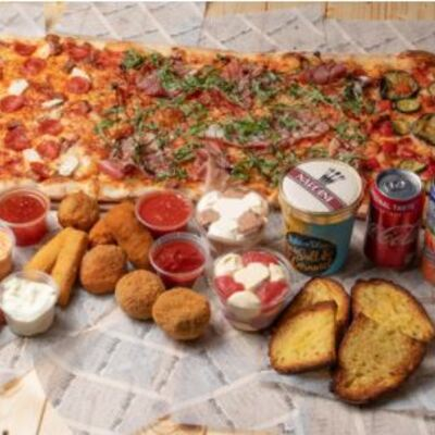 Italian Family Feast