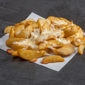 Pizza Time Cheese Wedges