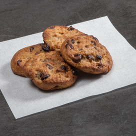 Pizza Time NEW Chocolate Chip Cookies