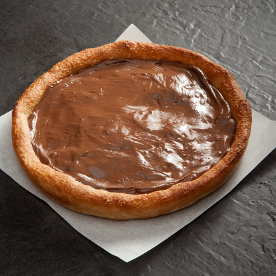 Pizza Time Chocolate Pizza