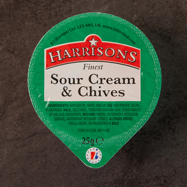 Pizza Time Sour Cream & Chives Dip