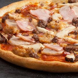 Pizza Time Special Meat Machine