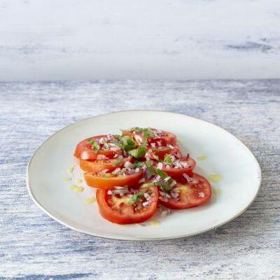 Basilico Ltd Tomato Salad