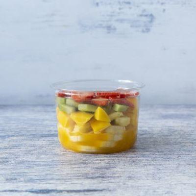 Basilico Ltd Fresh Fruit Salad