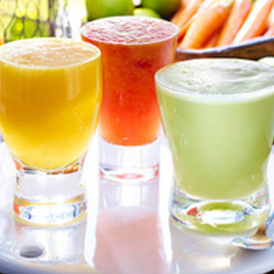 Basilico Ltd Regular Juices