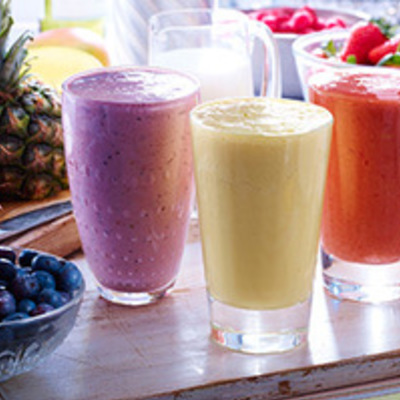 Basilico Ltd Combo Juice Combinations