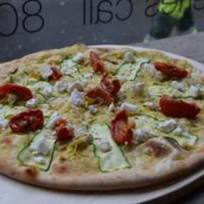 Basilico Ltd Vegan Zucchini & Artichokes