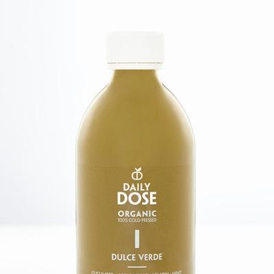 Basilico Ltd Daily Dose Dulce Verde